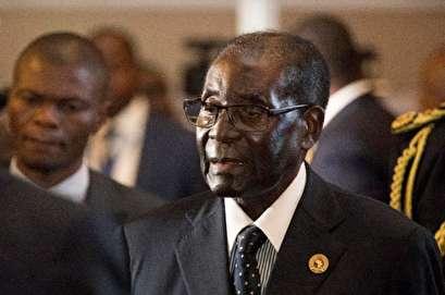 Zimbabwe parliament summons Mugabe on May 9