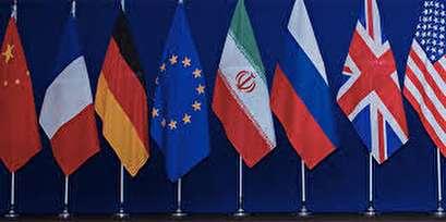 U.N., EU, Russia back Iran nuclear deal as Trump meets Macron