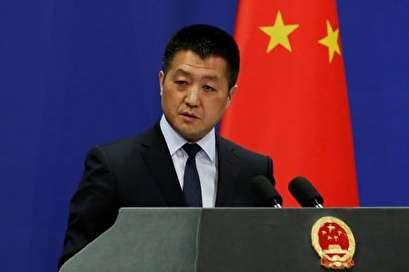 China says 32 nationals killed when bus falls off bridge in North Korea