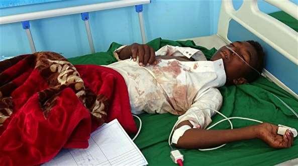 Young Journalists Club - UN chief deplores deadly Saudi airstrike on Yemeni wedding