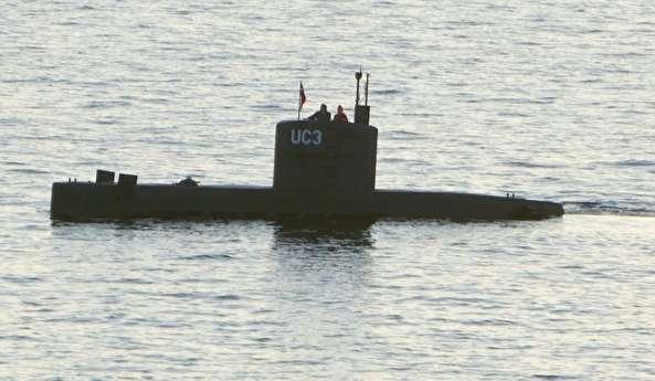 Young Journalists Club - Danish submariner to receive verdict over journalist murder