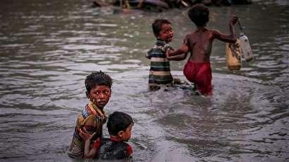 UN team to visit Myanmar's Rakhine next week