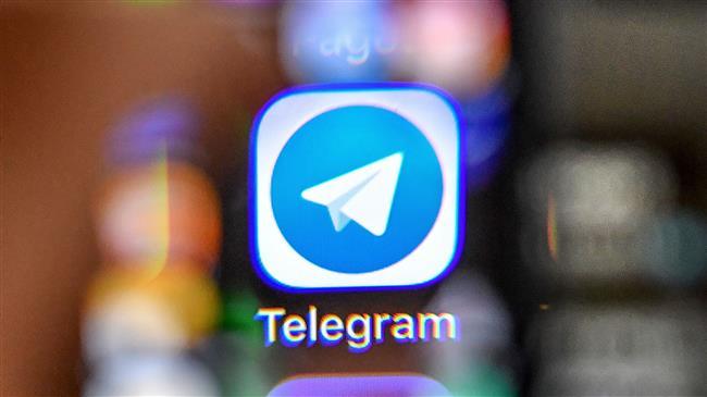 Russia's telecommunication regulator urges Apple to help block Telegram