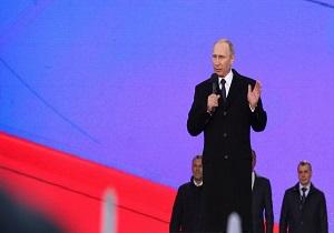 Russians see return of superpower status as Putin's main achievement