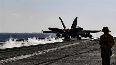 US airstrike kills 22 Iraq's Hashd al-Sha'abi fighters near Syrian border: Statement