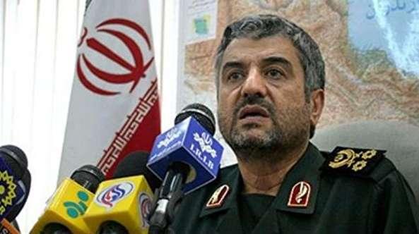 Young Journalists Club - Saudi-led coalition defeated in Yemen's Hudaydah: IRGC Chief