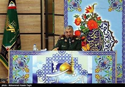 Arab-Western Alliance Defeated in Yemen's Hudaydah: IRGC Commander