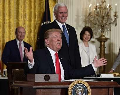 Trump threatens more tariffs against China
