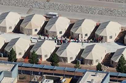 Honduras, El Salvador decry U.S. border separations impact on kids