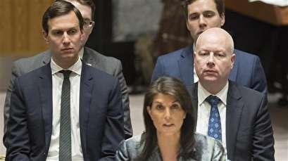 Trump's envoy, son-in-law meet Jordanian king to discuss Israel-Palestine 'peace'