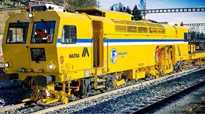 Swiss rail company Matisa defies US with Iran deal