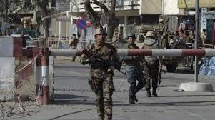 Suicide bomber kills 4 east Libyan security force members: spokesman