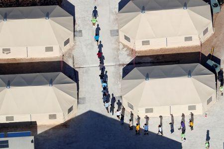 U.N. calls on U.S. to find alternatives to detaining child migrants
