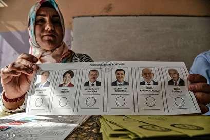 Turkish election