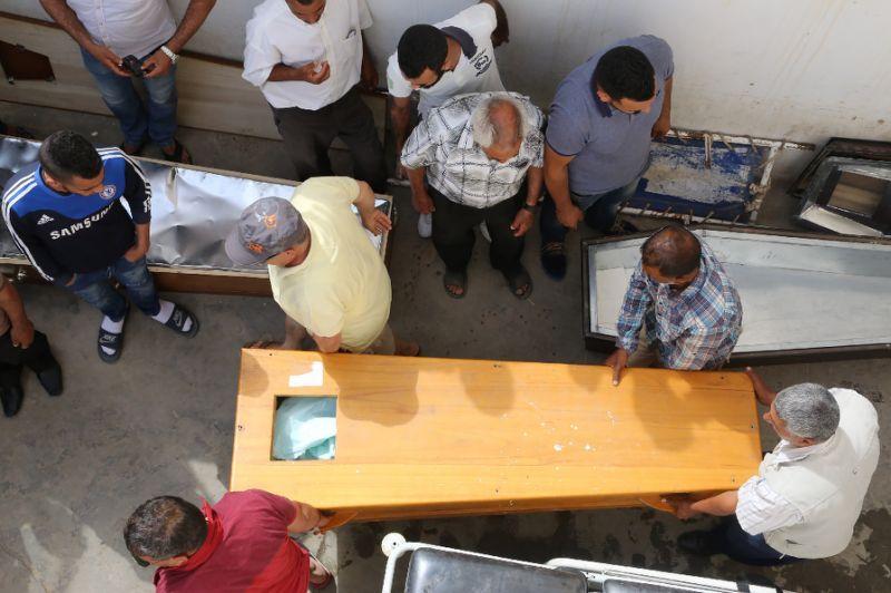 Tunisia sacks officials over deadly migrant shipwreck