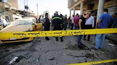 Car bomb near ballot box site in Iraq's Kirkuk kills one: police