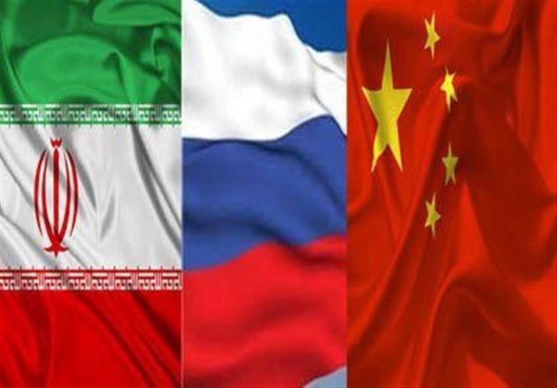 Iran, Russia, China, Pakistan intelligence chiefs discuss Daesh threat