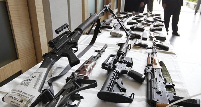 pompeo downloadable guns