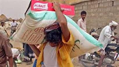 UN bodies alarmed at humanitarian crisis in Yemen