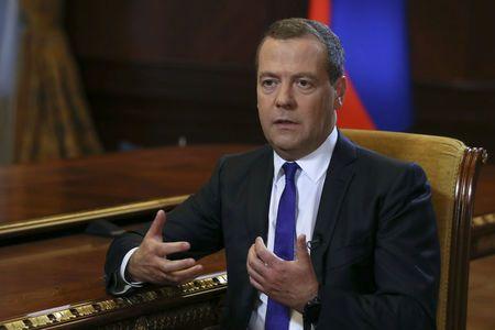 Moscow would regard more U.S. sanctions as economic war: TASS