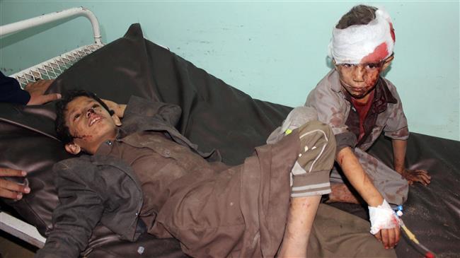 UN chief condemns Saudi attack on Yemeni children, calls for independent probe