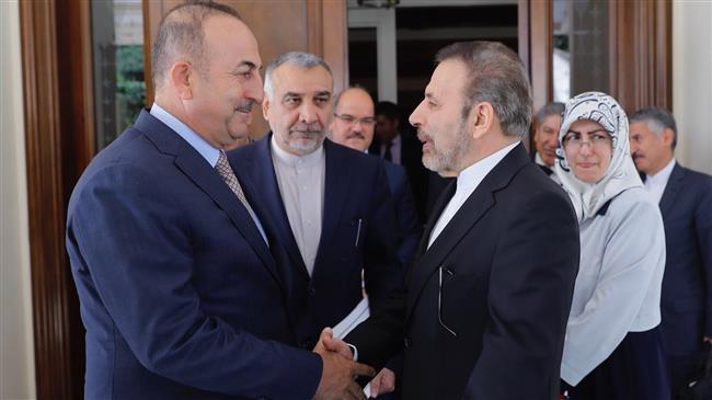US sanctions won't affect Turkey ties with Iran: FM Cavusoglu