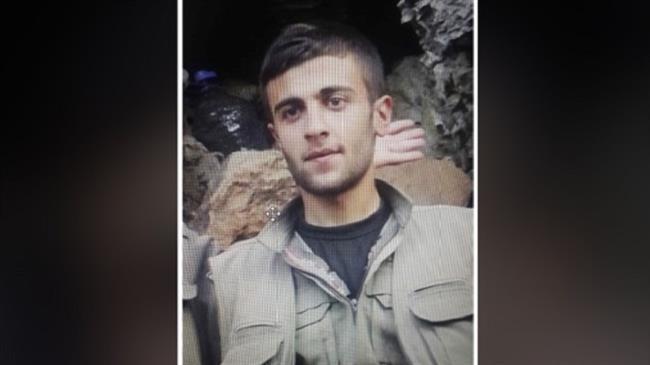 Senior PKK terrorist killed in anti-terror operation in Turkey's Diyarbakir