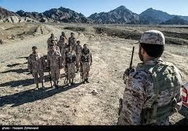 Terrorist group dismantled in northwestern Iran