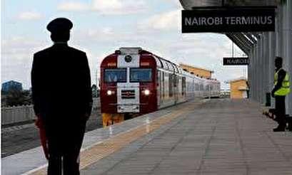 Kenya arrests two top officials for suspected corruption over new $3 billion railway