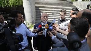Iran, US officials won't meet on sidelines of UNGA meeting: Zarif