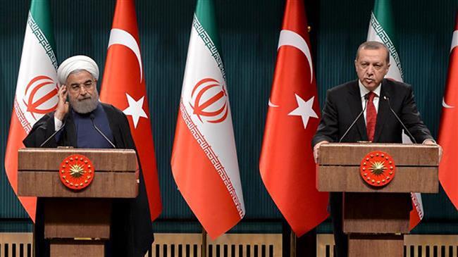 Iran slams US sanctions on Turkey, vows full support