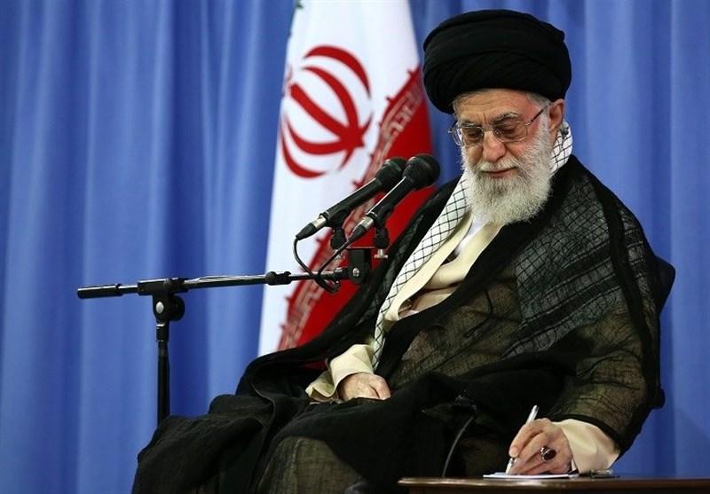 Ayatollah Khamenei urges 'swift', 'just' action against economic corruption