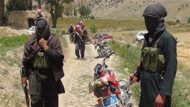 Uzbekistan confirms meetings with Taliban reps