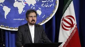 Iran: Caspian Convention excludes delimitation of boundaries