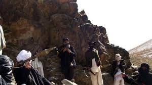 Afghan Taliban delegation visits Uzbekistan to talk security, power lines