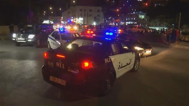 Iran condoles with Jordanian government over deadly terrorist attack
