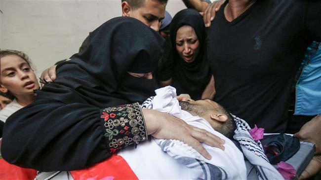 International community realizing barbarity of Israeli attacks: Activist