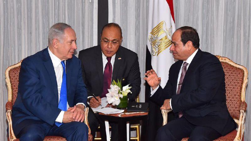 Israeli PM made secret Egypt trip for Gaza talks: report