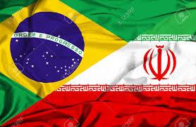 Iranian, Brazilian envoys in Vienna discuss closer cooperation