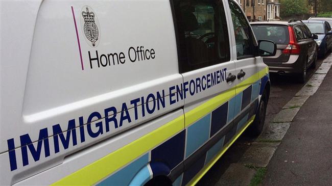 Britain refusing asylum for child trafficking victims: Report