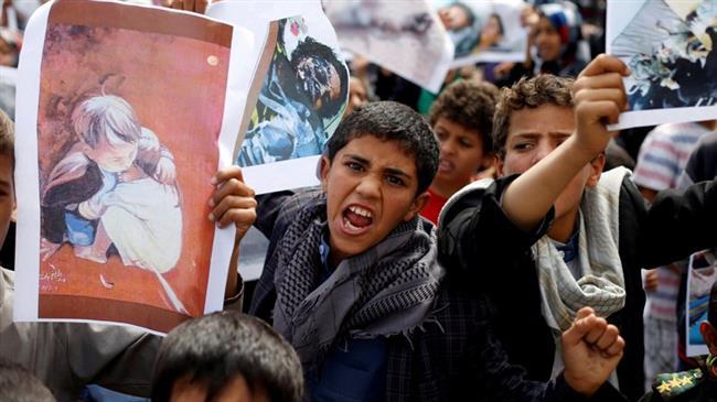 UN says Saudi attack on Yemeni school bus 'tragic, unjustifiable'