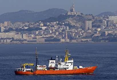 UN refugee agency demands end to Mediterranean impasses