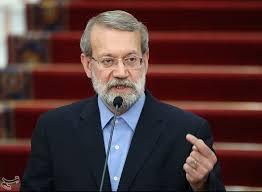 Iran's Larijani congratulates Lebanon on anniversary of 33-day war victory
