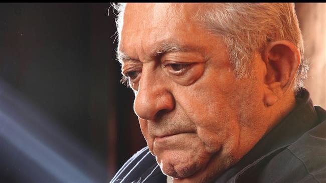 Renowned Iranian actor Entezami dies at 94