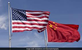 China says U.S. politicizing Confucius Institute shows 'lack of self-confidence'
