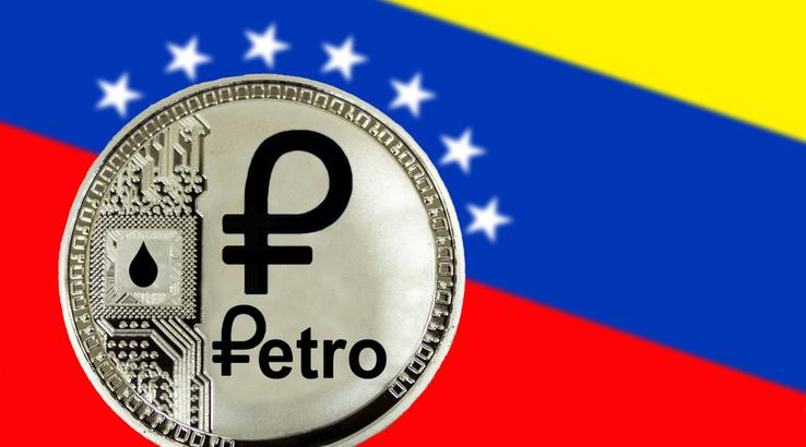 Maduro Establishes Single Exchange Rate Linked to Cryptocurrency 'Petro'