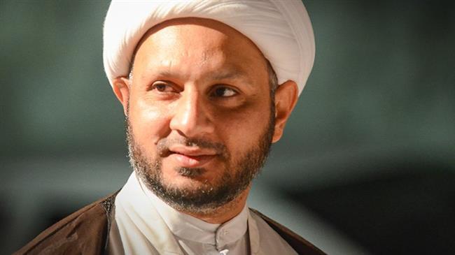 Bahraini cleric's continued detention political revenge: Wefaq