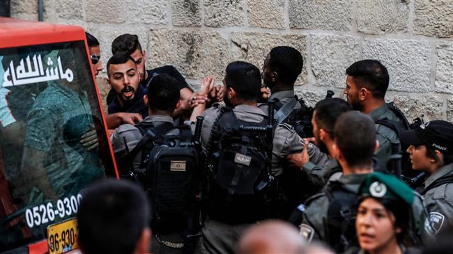 Jordan blasts Israel's closure of al-Aqsa mosque