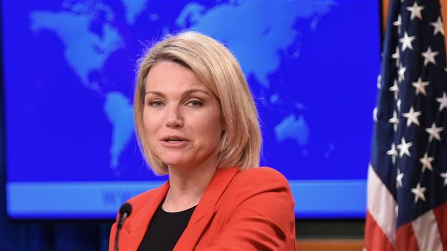 US cuts Syria 'stabilization' fund, vows to continue anti-Damascus bid