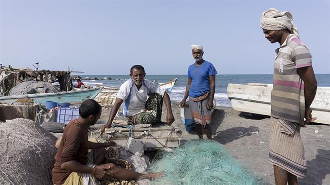 Saudi airstrike off Hudaydah coast leaves 13 Yemeni fishermen dead